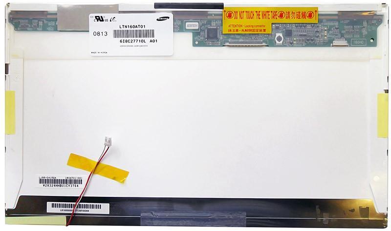 Матрица для ноутбука B141EW01 14.1 ССFL-30PIN Б/У