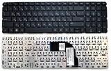 Клавиатура для ноутбука HP Pavilion DV7-7000 черная/без рамки (670323-251)