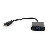 Адаптер Hama HDMI/VGA Позолоченные контакты