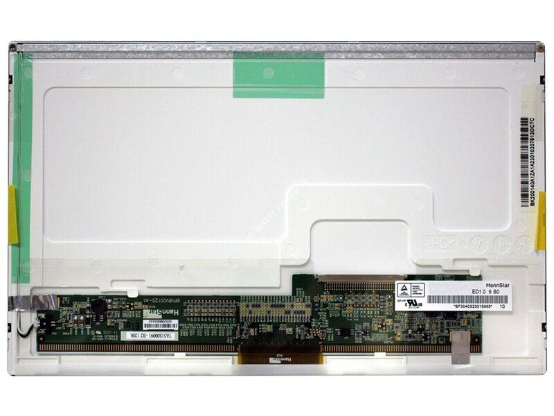 Матрица для Нетбука LED 10.1 30PIN (Б/У)