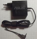 Блок питания для ноутбука Asus 19V/1,75A (4.0x1,35) портативный  MN-333