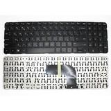 Клавиатура для ноутбука HP Pavilion DV6-7000 (без рамки)