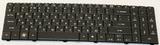 Клавиатура для ноутбука Acer Aspire 5517, 5516, Emachines 525, 625 (черная) (KBi170A-132)