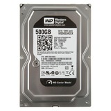 Жесткий диск Western Digital WD Caviar Black 500 GB (WD5003AZEX)