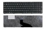 Клавиатура для ноутбука ASUS K53, K73, X73 черная (70-N5i1k1700) (70-N5i1k1700)