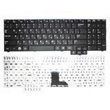 Клавиатура для ноутбука Samsung R525, R528, R530, R540, R620, R717, R719 черная (BA59-2529C) (BA59-02529C)
