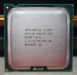 Процессор Intel Core 2 Duo Е7300 2.66GHz