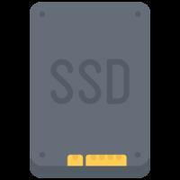 SSD - Накопители