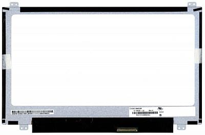 """Матрица для ноутбука 11,6"""" LED (NT116WHM-N10) 40PIN (новая)"""